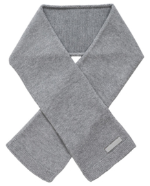 Jollein Sjaal Natural knit grey