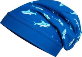 Beanie UV werend haai