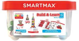 Smartmax Build & Learn 100-delig