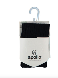 Apollo maillot cable donkerblauw