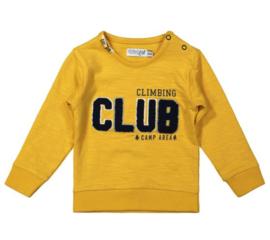 Dirkje jongens trui climbing club