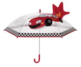 3D Paraplu Raceauto