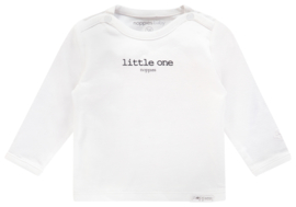 Noppies Longsleeve Hester text White