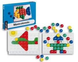 Maxicoloredo, set voor twee kinderen