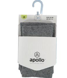 Apollo maillot grijs