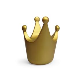 Royal Kroon Spaarpot - Large - Goud
