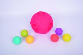 Sensorische meteoor speelbal