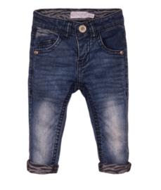 Dirkje jeans zebra style