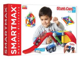 Smartmax  Stunt Cars  46-delig