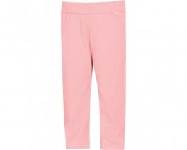 Babybroekje met comfort tailleband licht roze  maat 86/92