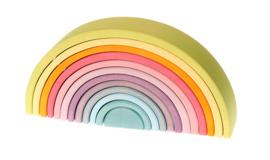 Grimm's grote regenboog pastel 10673