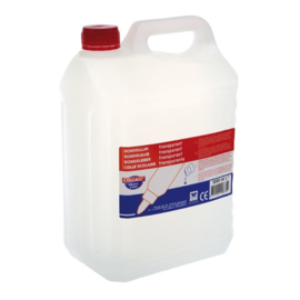Collall transparante lijm 5000 ml