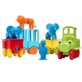Smartmax Animal Train