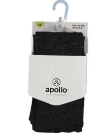 Apollo maillot anthracite melange
