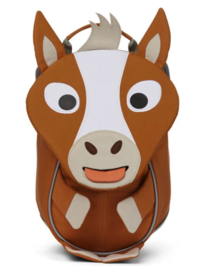 Affenzahn rugzak klein paard, 4 liter inhoud