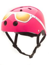 Coconut helm racer pink