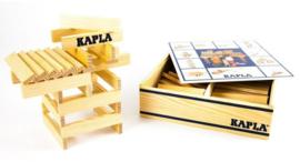 Kapla, 100 stuks in kistje