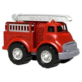 Greentoys Fire truck/brandweerauto