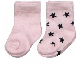 Dirkje set van twee sokken, 12-18 maanden