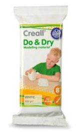 Creall Do & Dry wit, 500 gr.