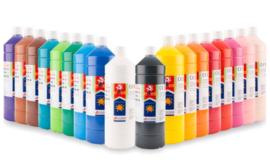 Art4Kids plakkaatverf 1 liter fles