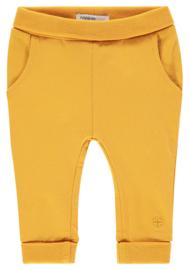 Noppies Broek Humpie Honey yellow