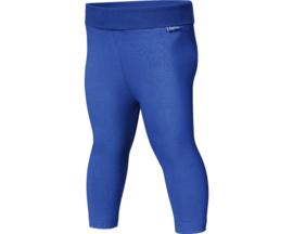 Babybroekje met comfort tailleband donker blauw maat 50/56