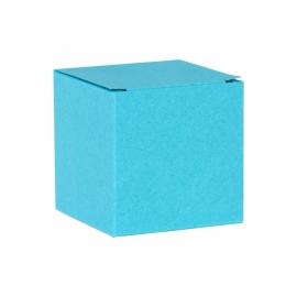 Kubusdoosje | turquoise