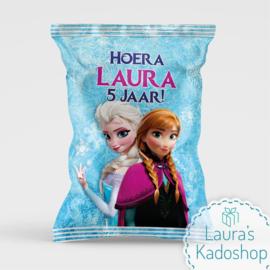 Chipswikkel - Frozen
