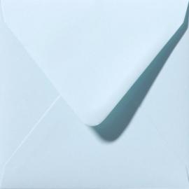 Envelop Lichtblauw - 14 x 12,5 cm