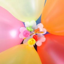 Ballon clip