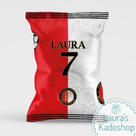 Chips wikkel - Feyenoord