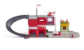 Siku 5508 - Siku World Brandweerkazerne
