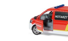 Siku 2116- VW T6 voor eerstehulparts (1:50)