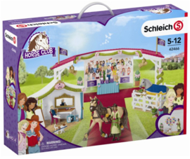 Schleich 42466 - Grote paardenshow