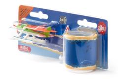 Siku 1602 - Zeevliegtuig met tape