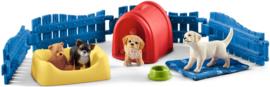 Schleich 42480 - Puppy kamer