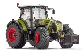 Wiking 77324 - Claas Arion 640 (1:32)