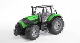Bruder 3080 - Deutz Agrotron X720