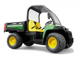 Bruder 2491 - John Deere XUV 855D Gator zonder bestuurder