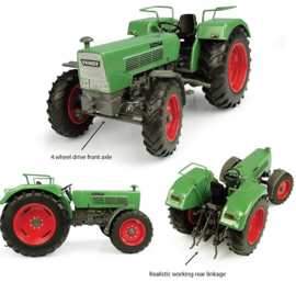 Universal Hobbies 5311 - Fendt Farmer 105 S 4wd (1:32)
