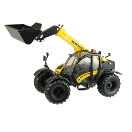 Britains 43263 - New Holland TH 7.42 Telescooplader (1:32)