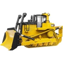 Bruder 2452 - Caterpillar bulldozer