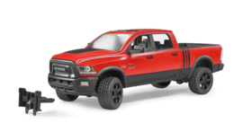 Bruder 2500 - Dodge RAM 2500 Power Wagon