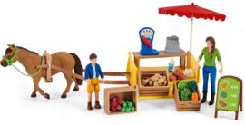 Schleich 42528- Mobiele boerenstand