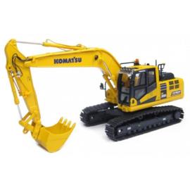 Universal Hobbies 8107 - Komatsu PC200i-10 Excavator (1:50)