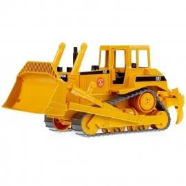 Bruder 2422 - Caterpillar Bulldozer