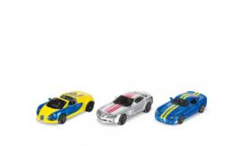 Siku 6323-Geschenkset Sportwagens (1:87)