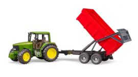 Tractoren 2000 serie