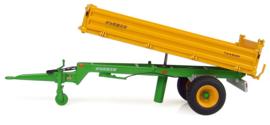 Universal Hobbies 4099 - Joskin Trans EX 5 ton (1:32)